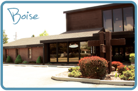 Boise, ID Chiropractic Center