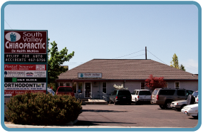 Nampa ID Chiropractic Clinic