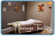Massage Therapiest Services