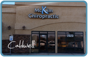 Chiropractic Center Caldwell, ID