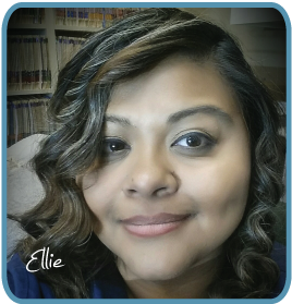 Ellie Staff