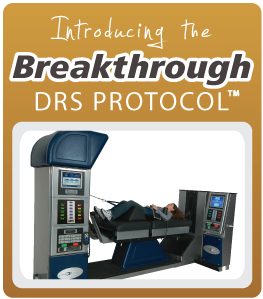 Low Back Pain? Introducing the Breakthrough DRS Protocol!